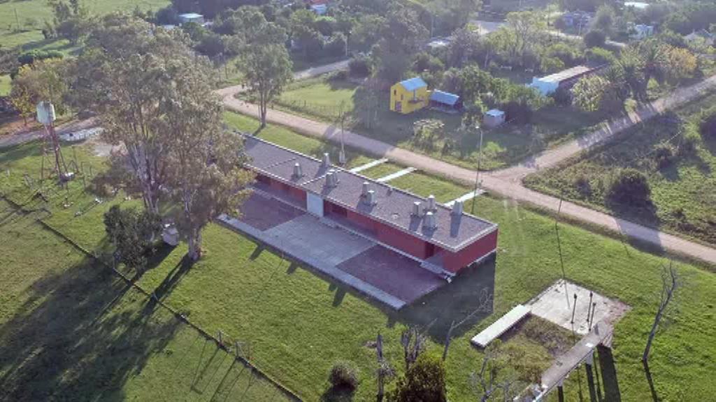 CENTRO CÍVICO SIMON BOLIVAR